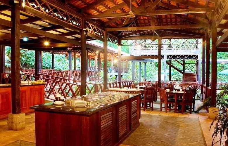 Punta Leona - Restaurant - 7
