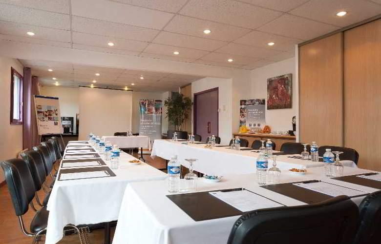 Comfort Aeroport CDG - Restaurant - 15