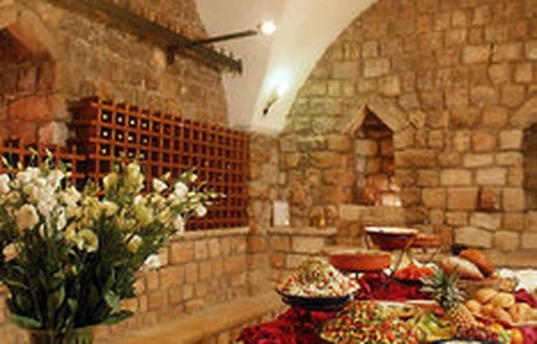 The Ruth Rimonim Safed - Restaurant - 8