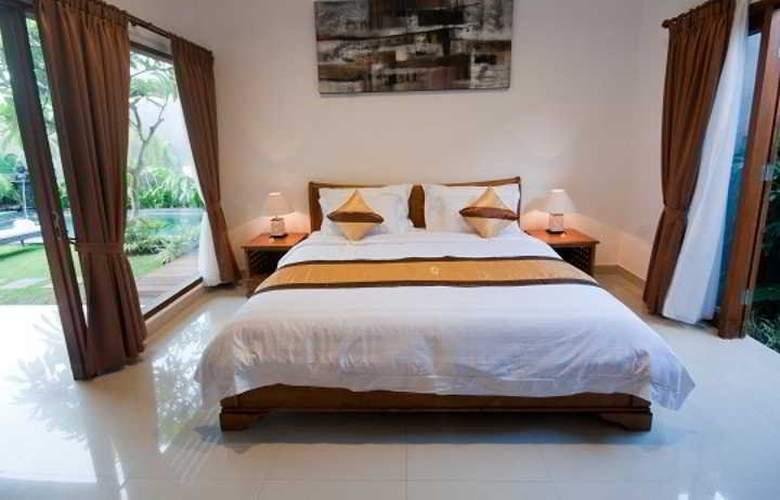 Sandi Agung Villa - Room - 10