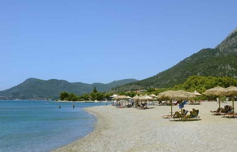 Agrilionas - Beach - 37