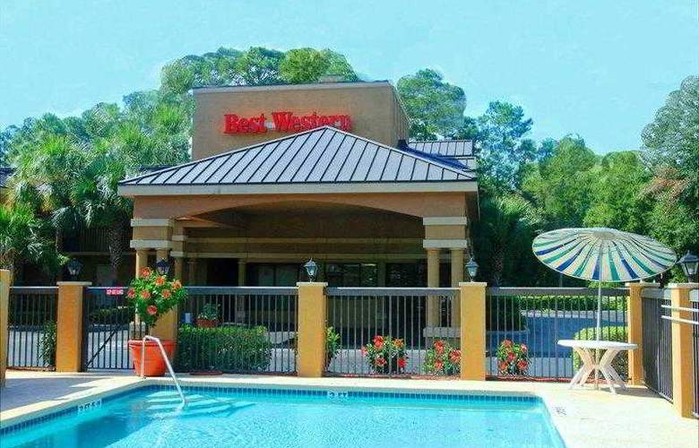 Best Western Palm Coast - Hotel - 1