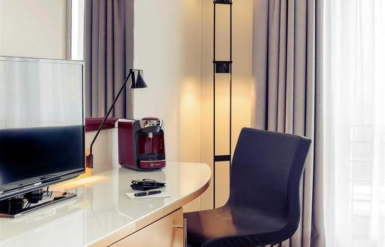 Park Inn by Radisson Kamen Unna - Room - 23