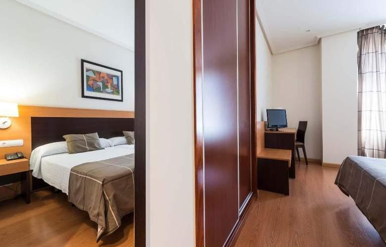 Infantas de Leon - Hotel - 5