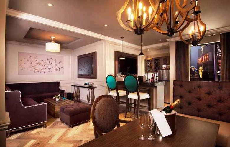 The Cromwell Las Vegas - Room - 16