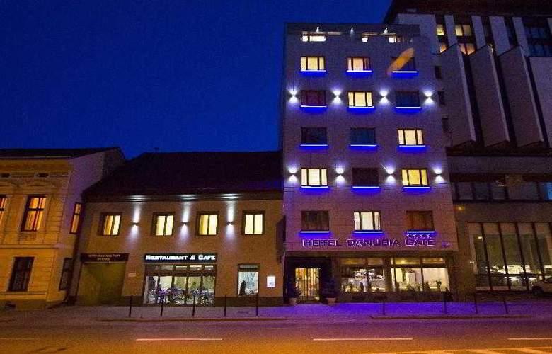 Danubia Gate - Hotel - 5