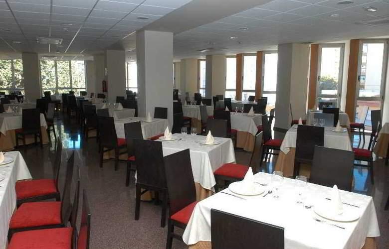Miramar Playa - Restaurant - 9