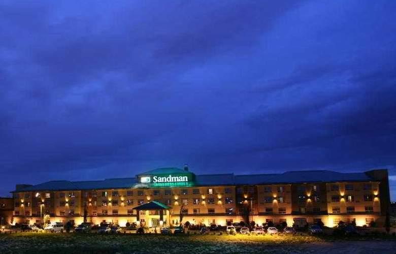 Sandman Calgary Airport - Hotel - 0