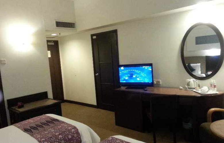 Midah Kuala Lumpur - Room - 15