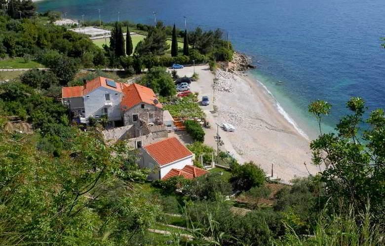 Villa Samba 2 - Beach - 2
