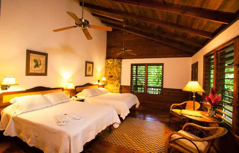 The Lodge At Pico Bonito - Room - 2