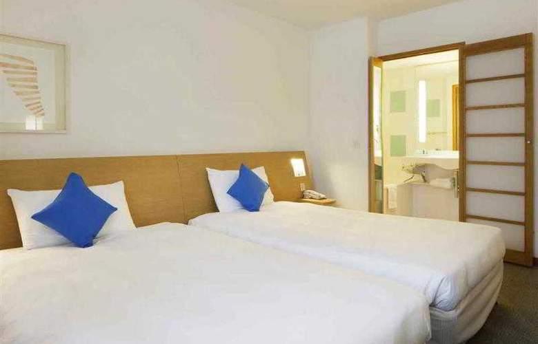 Novotel London Greenwich - Hotel - 4