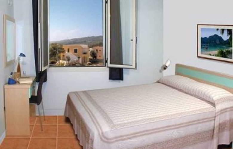 Oasi D'oriente Hotel Residence - Room - 2