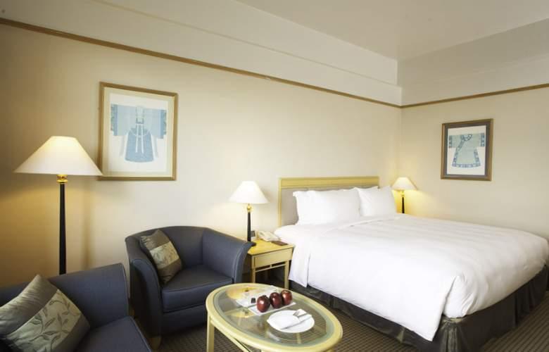 New World Saigon - Room - 2