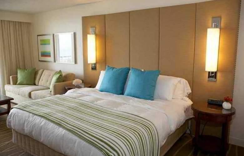Hilton Key Largo Resort - Room - 22