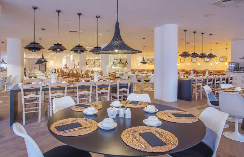 HM Gran Fiesta - Restaurant - 42