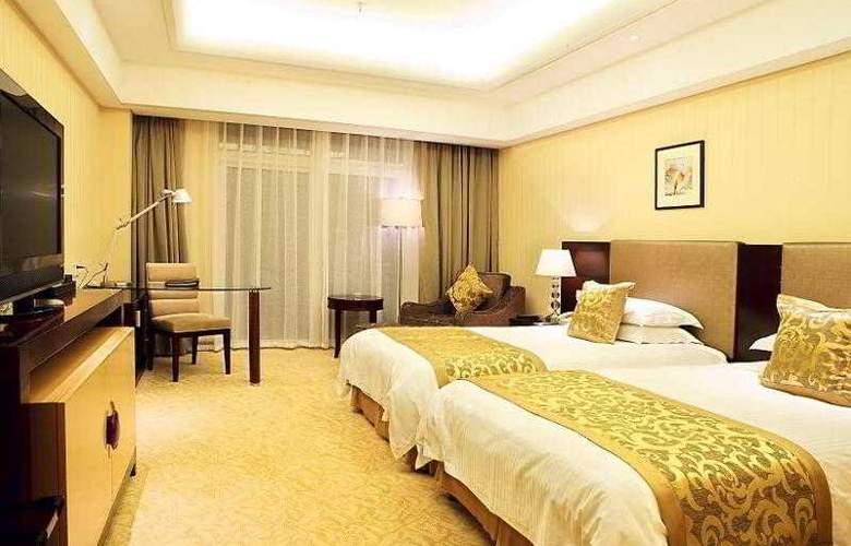 Xingyu Oriental Bund - Room - 5