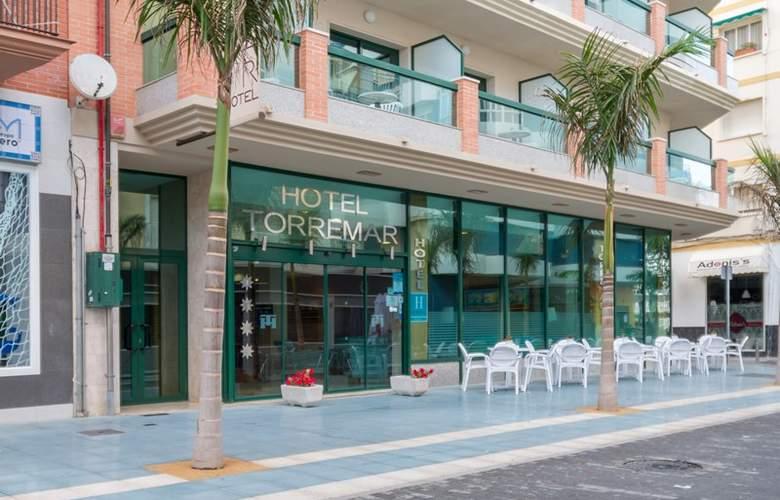 Torremar - Hotel - 0