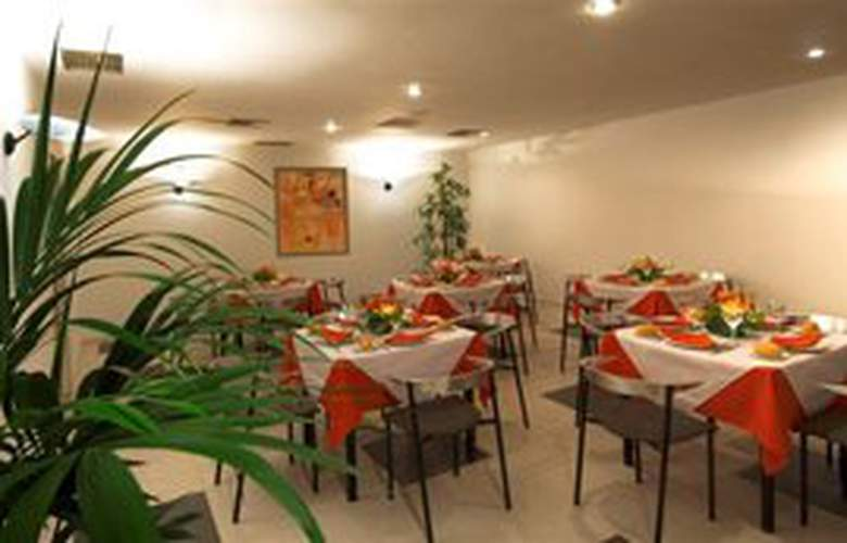 Nautico - Restaurant - 7