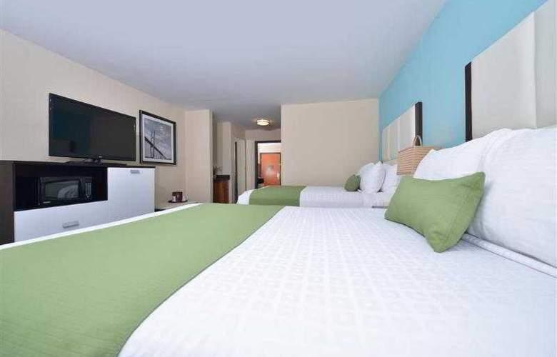 Best Western Bradbury Suites - Hotel - 51