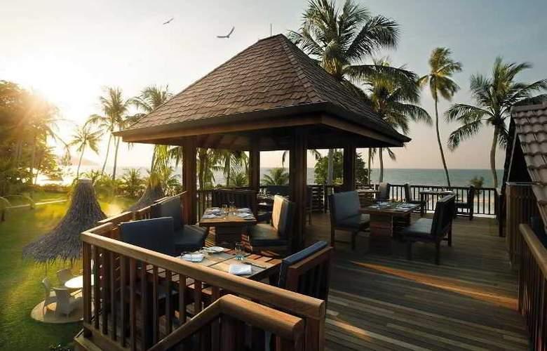 Golden Sands Resort by Shangri-La, Penang - Restaurant - 15