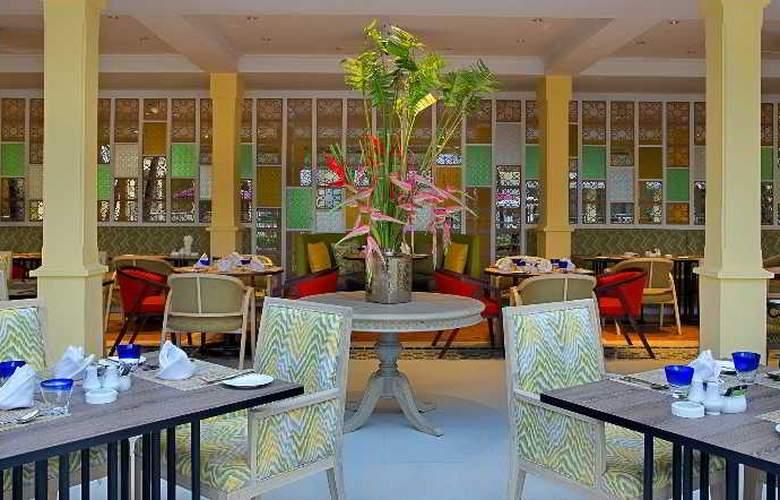 Manathai Koh Samui - Restaurant - 11