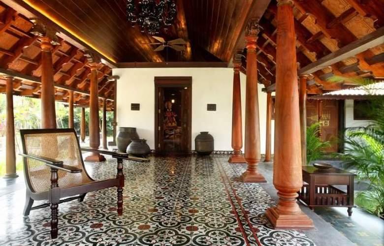 Vasundhara Sarovar Premiere - Hotel - 7