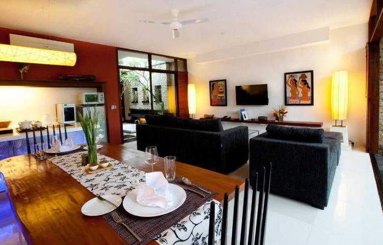 Ubud Green - Room - 5