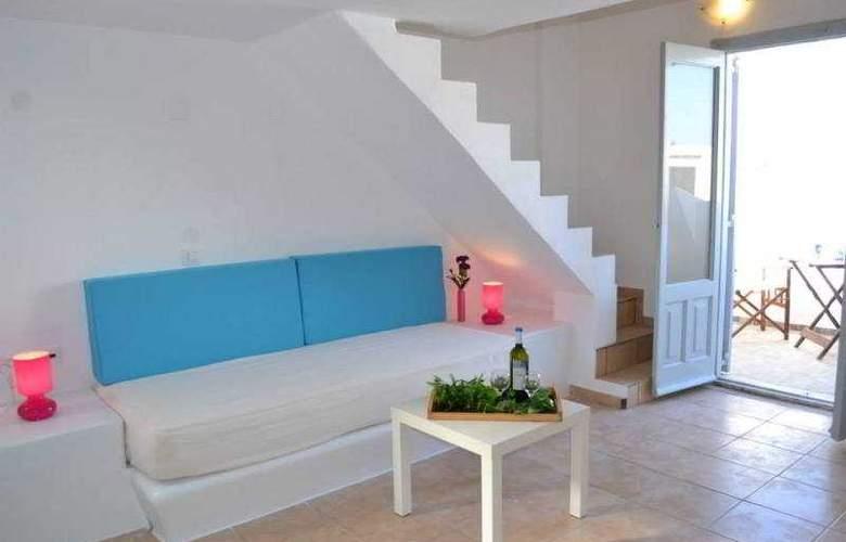 Odysseas Hotel - Room - 8