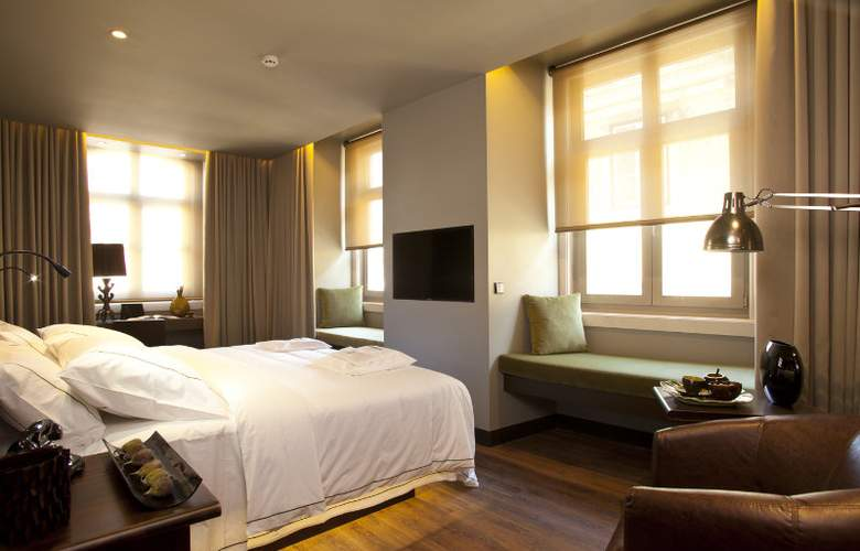 The Beautique Hotels Figueira - Room - 4