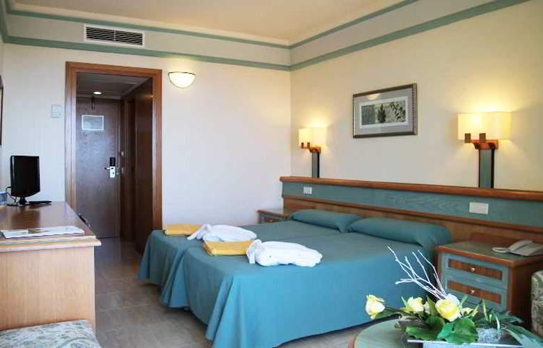 Exagon Park - Room - 23