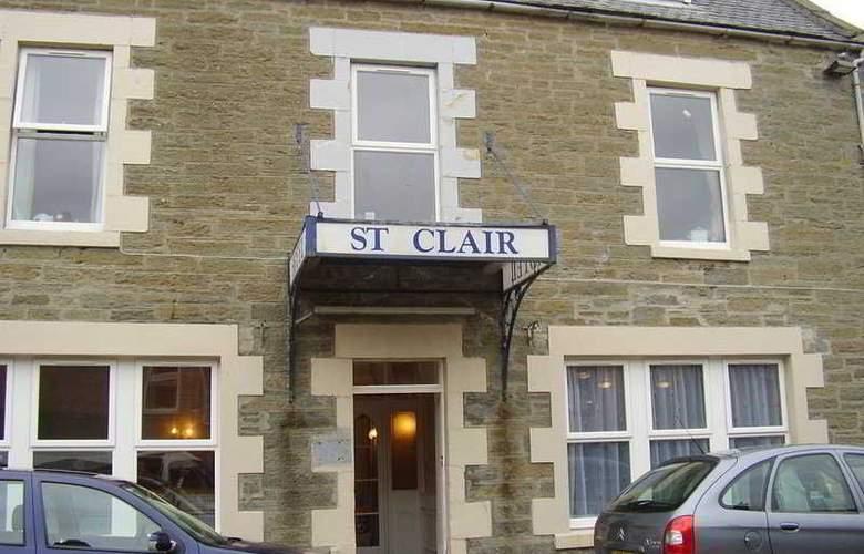 St. Clair - Building - 1