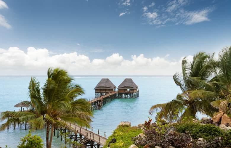 Meliá Zanzibar - Hotel - 0