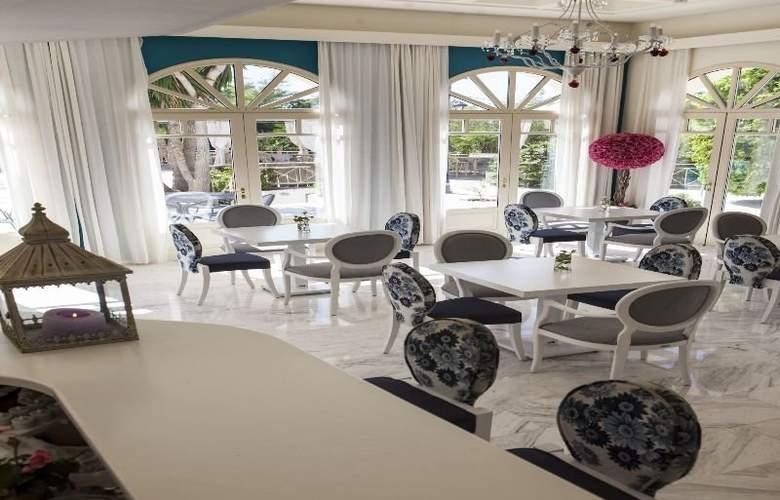 Princess Hotel - Restaurant - 4