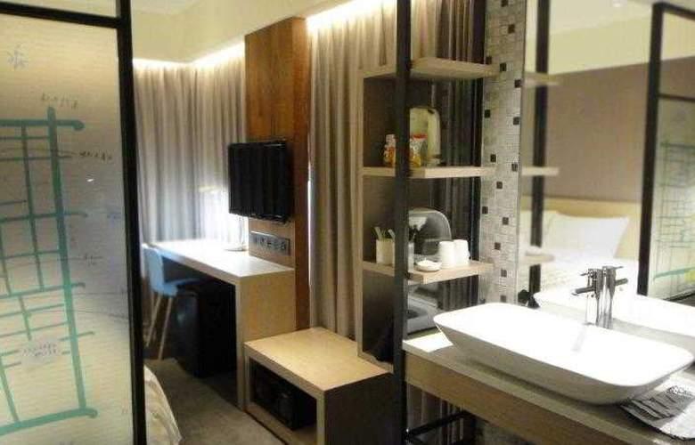 Chaiin Hotel - Dongmen - Room - 14