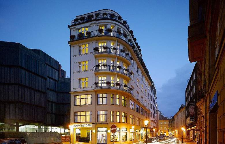 Astoria Hotel - General - 1
