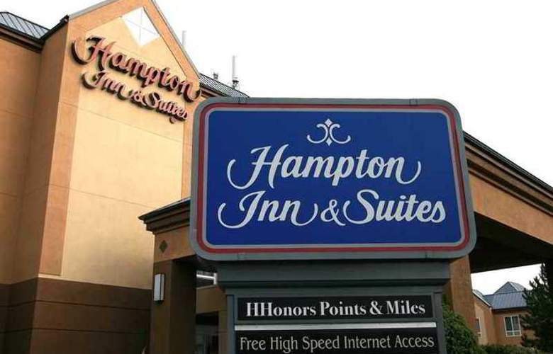 Hampton Inn & Suites Downtown Seattle - Hotel - 8