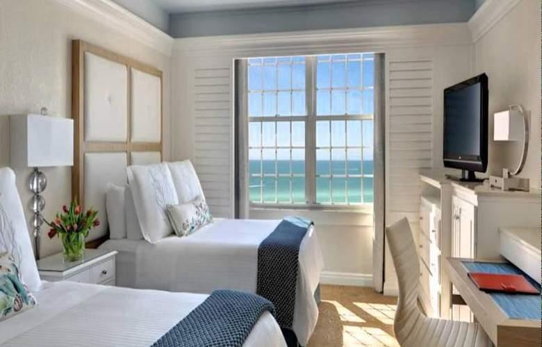 Don Cesar Beach Resort - Room - 8