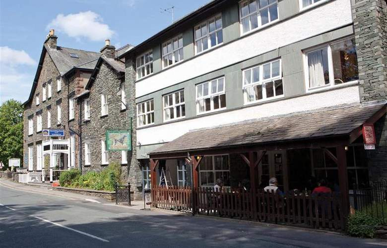 Best Western Glenridding - Hotel - 6