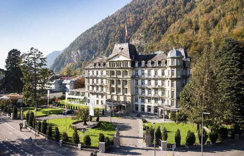 Interlaken - Hotel - 1