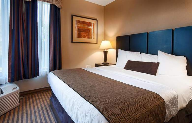 Best Western Dunkirk & Fredonia Inn - Room - 20