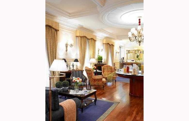 Carlos V - Hotel - 68