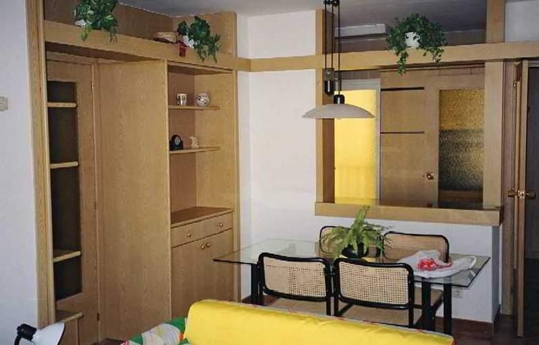 Fenals Park - Room - 2