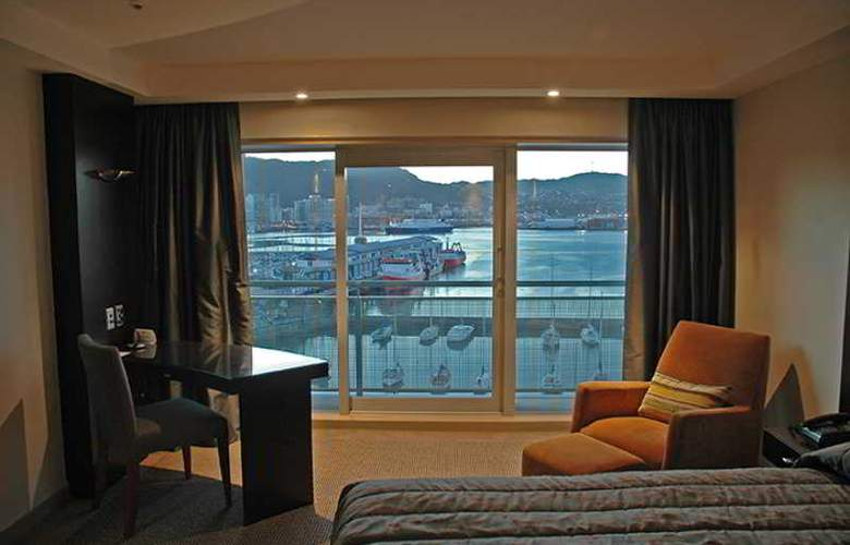 Copthorne Hotel Wellington Oriental Bay - Room - 14