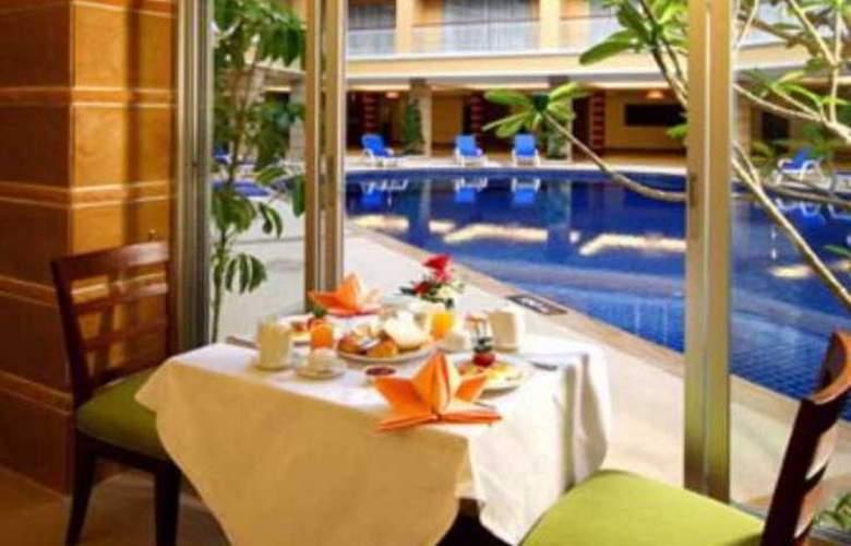 Kalim Resort - Restaurant - 9