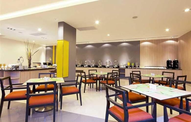 Ibis Huahin - Restaurant - 47