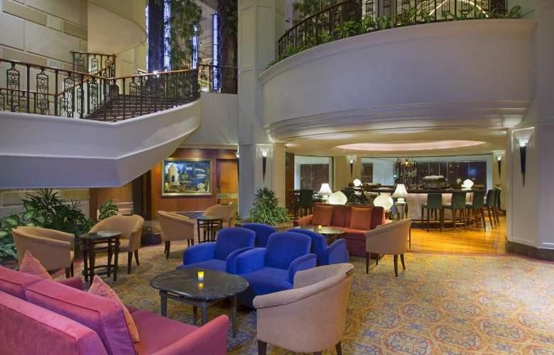 Sheraton Imperial Kuala Lumpur Hotel - Bar - 16