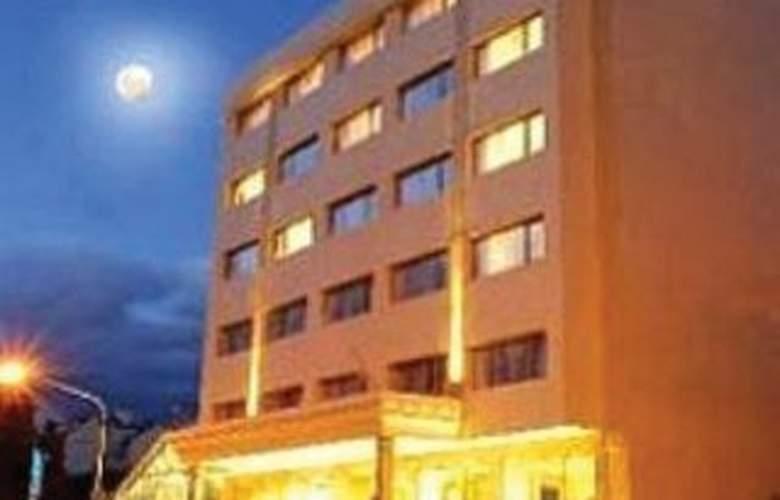 Kenton Palace Bariloche - Hotel - 0