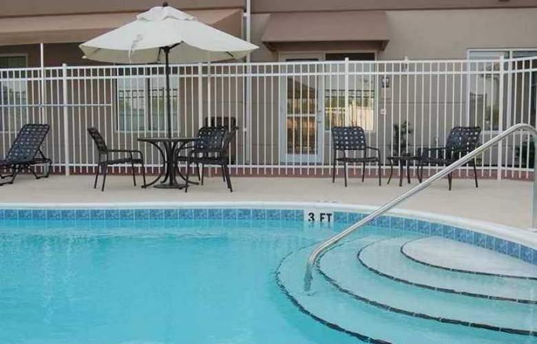 Hilton Garden Inn Panama City - Hotel - 2