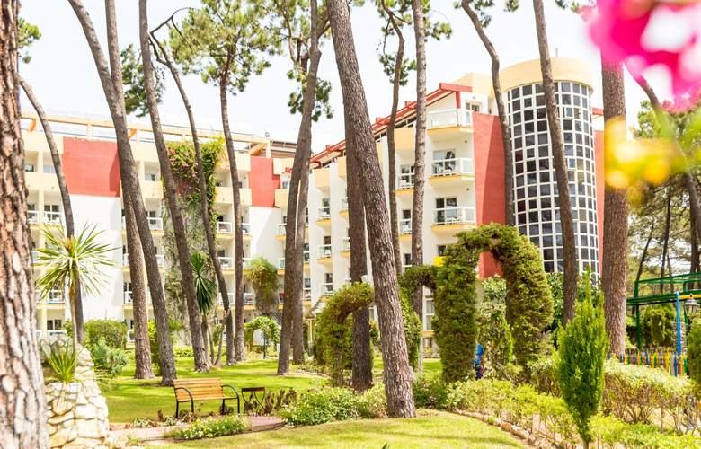 Roc Marbella Park - Hotel - 10